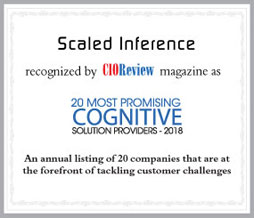 Scaled Inference